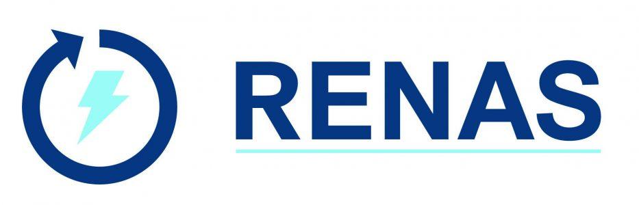 Logo RENAS