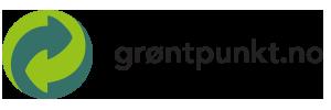 Logo grønt punkt