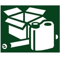 Oversikt over avfallstyper